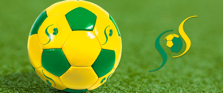 Sport Branding - Soccer - SOS Identity